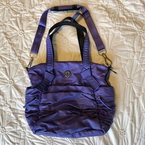 Lululemon Destined For Greatness Bag